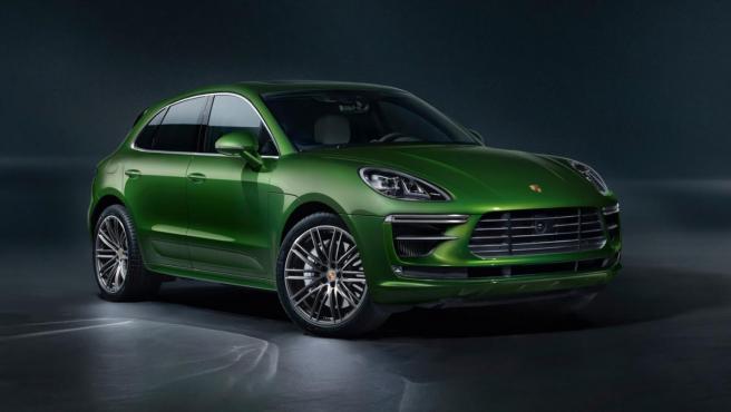 El modelo es capaz de acelerar de cero a cien kilómetros por hora en 4,3 segundos.
