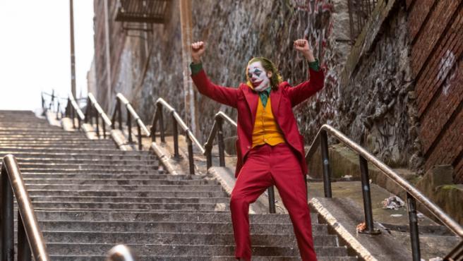 La sonrisa de 'Joker' está siendo utilizada por una conocida marca para... vender preservativos