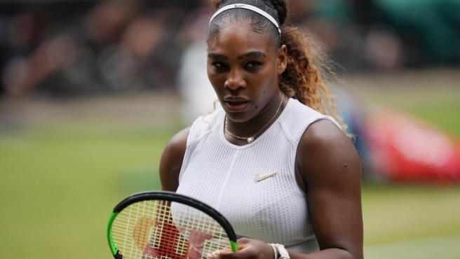 La gran dominadora del tenis femenino, con 23 títulos de Grand Slam, también se acerca rápidamente a las cuatro décadas. En septiembre va a cumplir 38 y aunque no ha conseguido ganar un grande desde 2017, sigue siendo una de las deportistas más competitivas del circuito.