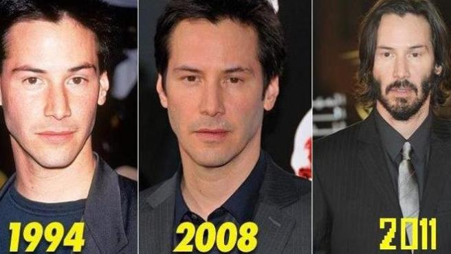 Keanu Reeves ante la gran pregunta: ¿Es inmortal?