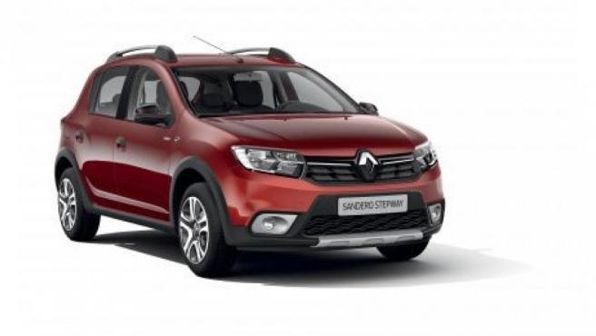 Dacia Sandero repite por segundo mes consecutivo como el modelo más demandado.
