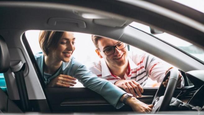 El renting de coches es un sector en pleno crecimiento.