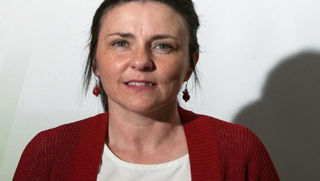 Mónica Quevedo
