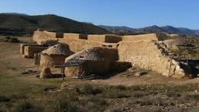 Enclave arqueológico de Los Millares