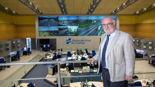 Director General de la DGT, Pere Navarro