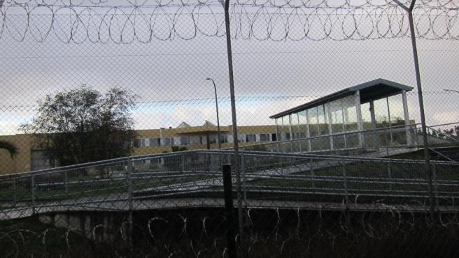 Cárcel de Asturias