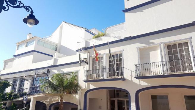 Ayuntamiento de Estepona, Andalucía Orienta