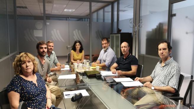 Comisión Técnica de Memoria y Reconocimiento Democráticos de Baleares