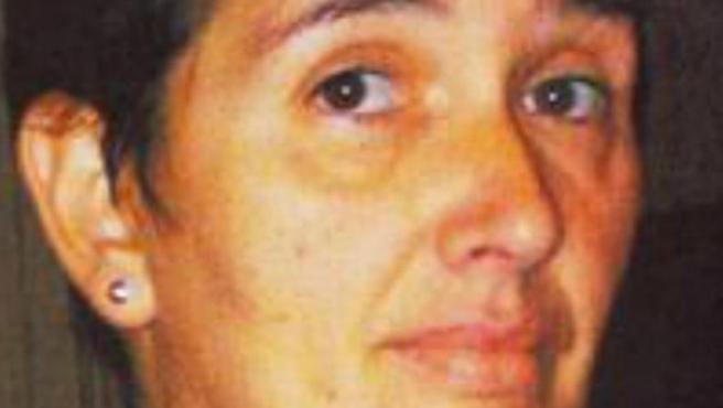 Soledad Iparraguirre, 'Anboto'.