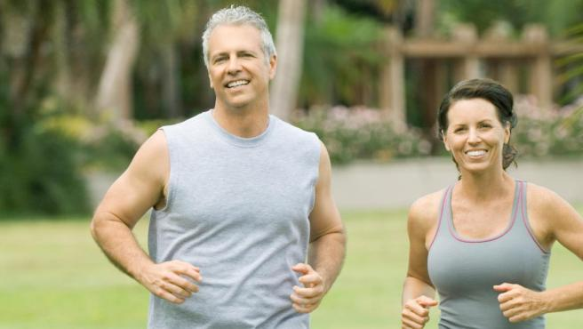 Resultado de imagen para objetivos ejercicio fisico