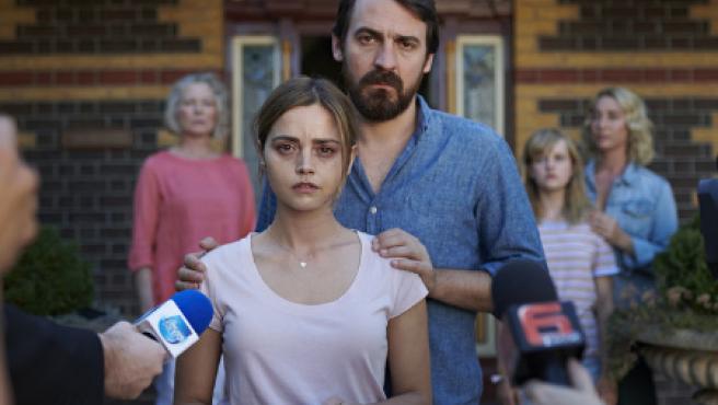 'The Cry': las claves de la miniserie de la BBC que puedes ver en Telecinco