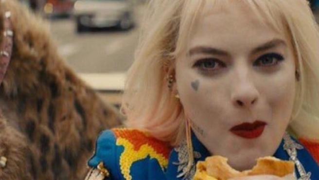 'Birds of Prey': Se filtra el primer tráiler con Margot Robbie