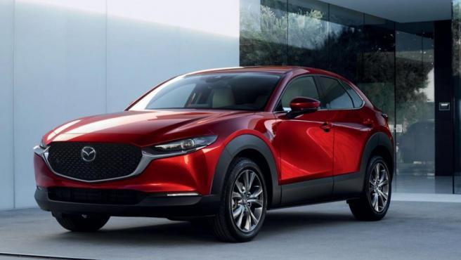 En España, el nuevo modelo de la firma nipona estará disponible en tres acabados: Origin, Evolution y Zenith.