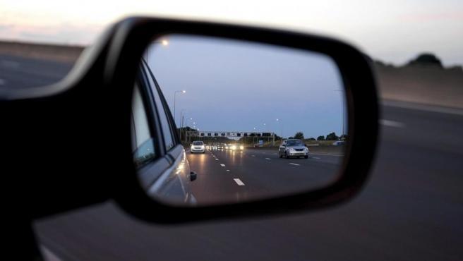 Los ángulos muertos del coche son una de las mayores preocupaciones de los conductores.