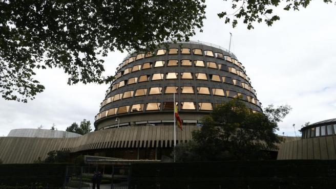 El Tribunal Constitucional suspende el Plan de Acción Exterior de Cataluña