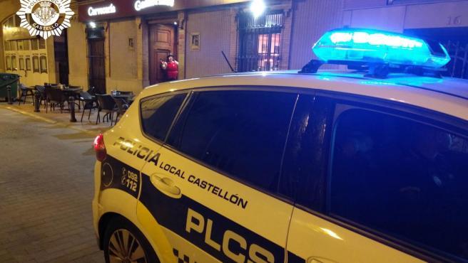 Policía Local de Castellón