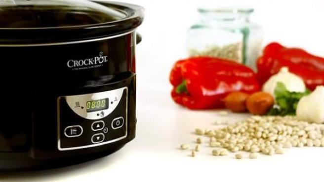 'Slow cooker': descubre los secretos de la cocina sin prisas.
