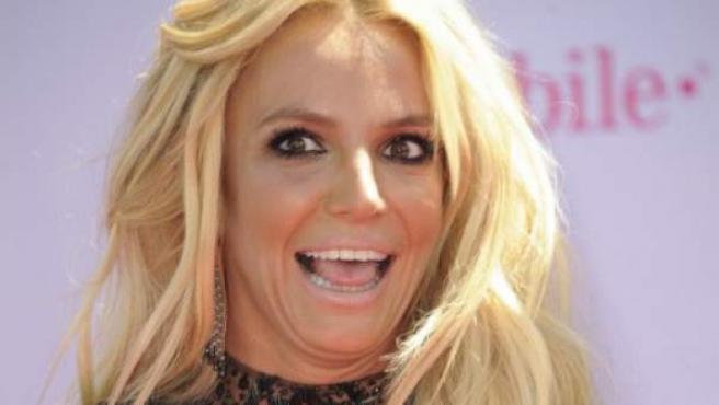 La cantante Britney Spears, en una imagen reciente.
