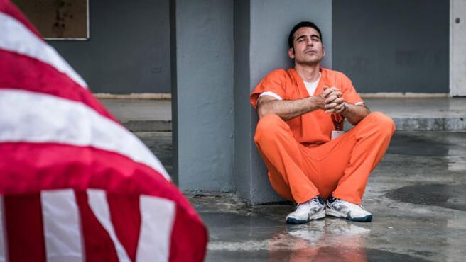 'En el corredor de la muerte': Miguel Ángel Silvestre protagoniza este caso real de Movistar+