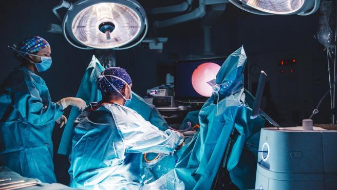 costo de la cirugía de próstata con láser verde 2020