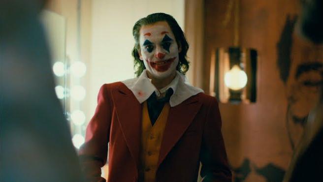 'Joker': ¿Por qué se iba Joaquin Phoenix del plató sin avisar?
