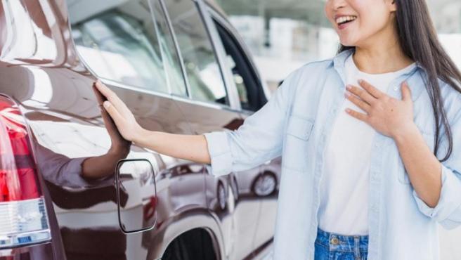 Los compactos y los utilitarios son los vehículos más vendidos.