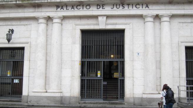 Trib.- Juicio este martes contra siete detenidos por un taller clandestino de armas en Laguna (Valladolid)
