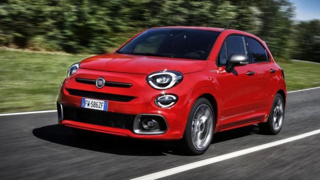 El modelo Turbo 1.0 de 120 CV estará disponible el próximo mes de octubre desde 17.000 euros.
