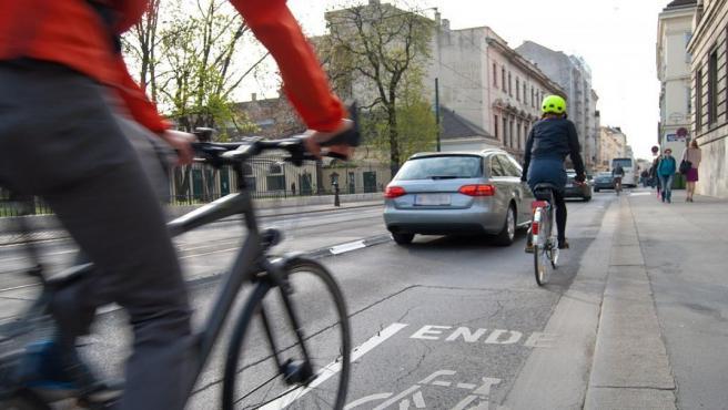 Fomentar el uso de la bicicleta: una propuesta de la OCU para fomentar la movilidad sostenible.