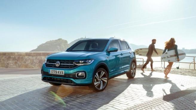 El vehículo fabricado en Navarra se ha alzado con el segundo puesto en la categoría 'Interior'.