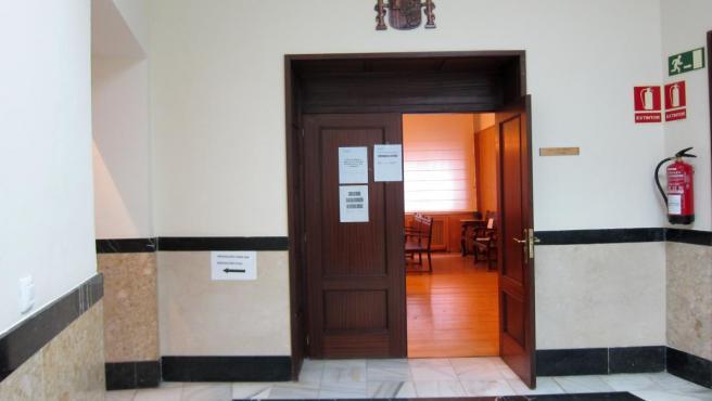 Trib.- El juicio contra los acusados de robar en naves agrícolas de Rioseco se pospone al mes de enero de 2020