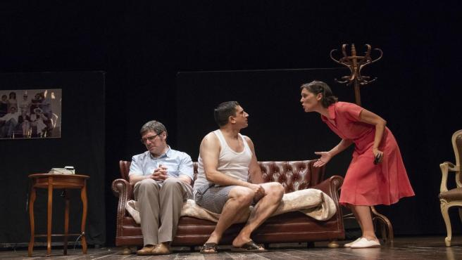 Talleres municipales de teatro y danza en Huesca.