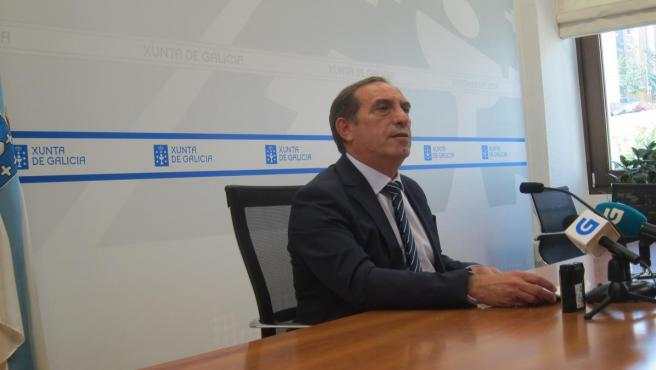 Valeriano Martínez
