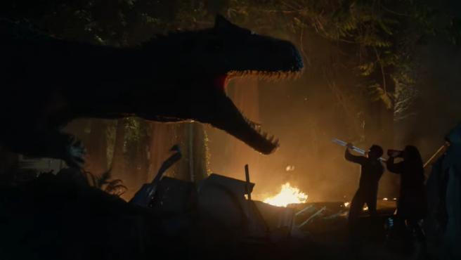 'Battle at Big Rock': Colin Trevorrow dirige un cortometraje ambientado en 'Jurassic World'