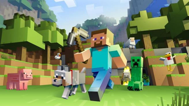 'Minecraft' ha pasado de ser un juego 'indie' minoritario a un fenómeno de masas.