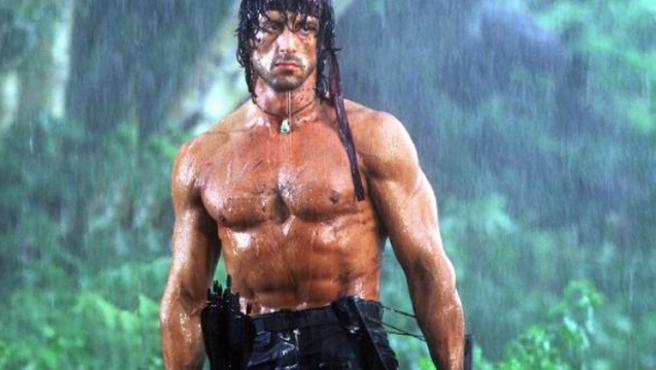 Sylvester Stallone quiere una precuela de 'Rambo'