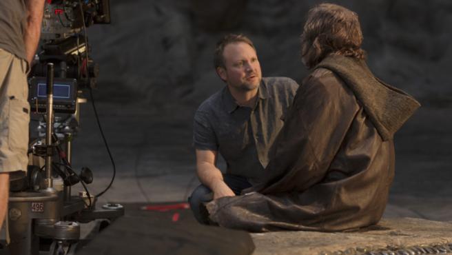 'Star Wars': Rian Johnson no está seguro de cuándo podrá empezar con su nueva trilogía