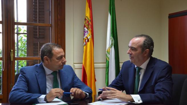 Ricardo Sánchez y Bretón