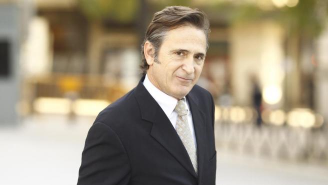 Josep Pujol ingresó en Andorra más de 2,5 millones y era beneficiario de una fun