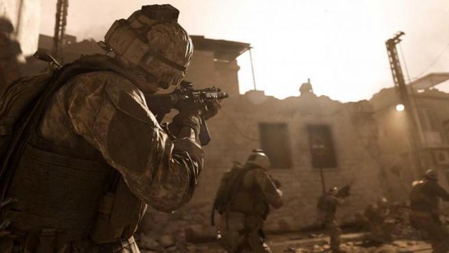 'Call of Duty: Modern Warfare' está disponible para PlayStation 4, Xbox One y PC.