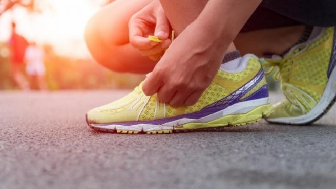Consejos para evitar las típicas lesiones del corredor.