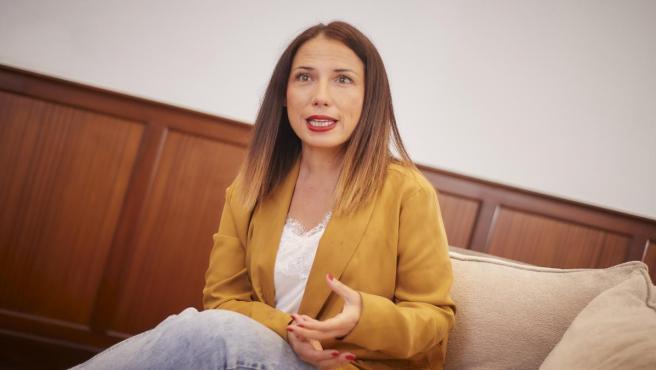 Patricia Hernández, la alcaldesa de Canarias con más seguidores en ...