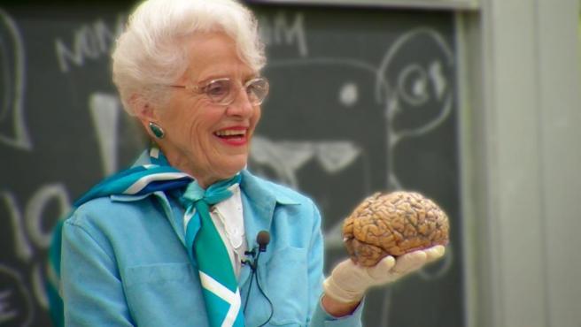 El documental 'My love affair with the Brain' gana el #LabMeCrazy! Science Film Festival