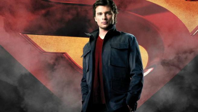 Tom Welling volverá a ser Superman en el 'Arrowverse'