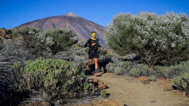 La Tenerife Bluetrail 2020 abre el plazo de inscripción el 1 de octubre