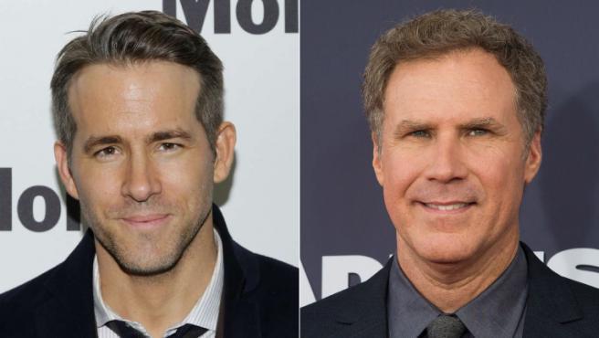 Ryan Reynolds y Will Ferrell protagonizarán una comedia musical basada en 'Cuento de Navidad'