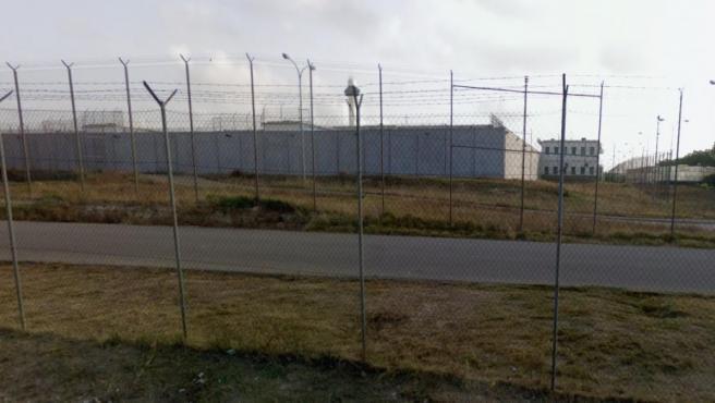 Exterior centro penitenciario Picassent