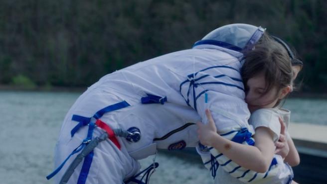[San Sebastián 2019] 'Proxima', una película del espacio feminista y terrenal
