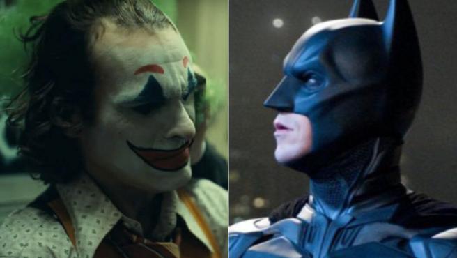 ¿Cómo sería el primer encuentro entre Batman y el 'Joker' de Joaquin Phoenix?