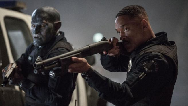 'Bright 2' sigue confirmada, pero va a tardar más de la cuenta en llegar a Netflix